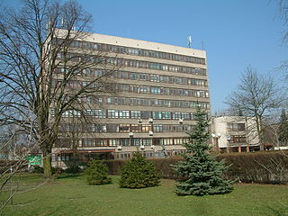 University of Life Sciences in Poznań
