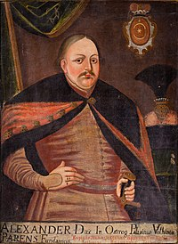 Alaksandar Astroski. Аляксандар Астроскі (XVII, XIX).jpg