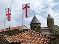 Alaverdi Cathedral - Near Telavi - Georgia - 01 (17802555584).jpg