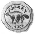 Albany NY Seal 1752.png
