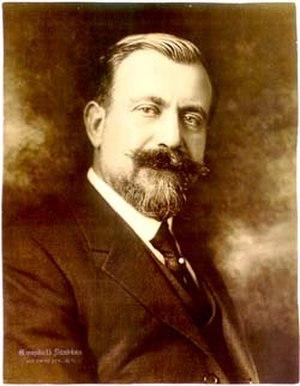 Albert Capellani - Image: Albert Capellani
