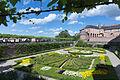 Albi - Palais de la Berbie - Jardins.jpg