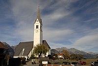 Aldrans, Pfarrkirche.JPG