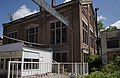 Aleksinački rudnici, izgled zgrade.jpg