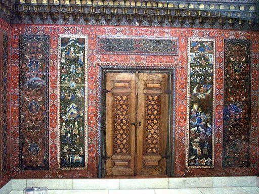Aleppo Room, Pergamon Museum