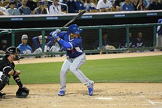 2014 Los Angeles Dodgers season - Cuban infielder Alexander Guerrero was signed to a free agent contract in the off-season.