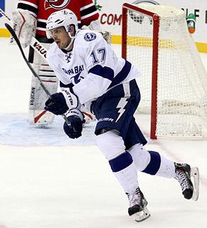 Alex Killorn Canadian ice hockey player