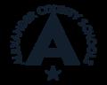 Alexander County Schools logo.png