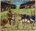 Alexander killing Porus in single combat.jpg