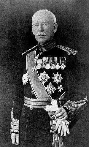 Alfred Keogh - Alfred Henry Keogh c. 1919