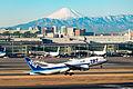 All Nippon Airways, Boeing 787-8 Dreamliner, JA809A (24576278716).jpg