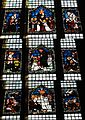 All Saints, Selsley, Gloucestershire ... Pre-Raphaelite windows. - Flickr - BazzaDaRambler.jpg