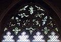 All Saints Church, Boughton Aluph, Kent - Window - geograph.org.uk - 811750.jpg