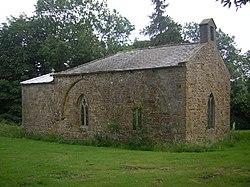 All saints' church, Croxby, Lincs. - geograph.org.uk - 45776.jpg