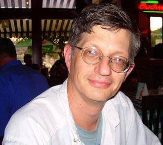 Allen Varney - Allen Varney in 2006