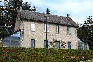 Alleyrat, Corrèze Commune in Nouvelle-Aquitaine, France