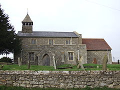Allhallows
