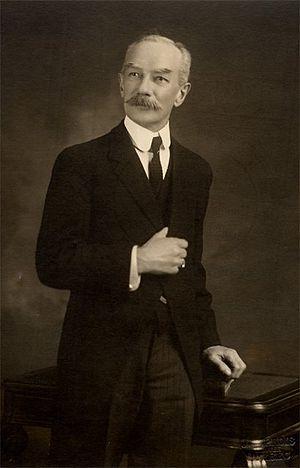 Alphonse Bernier - Image: Alphonse Bernier