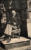 Alphonse Lévy