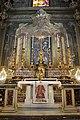 Altare maggiore chiesa Santa Brigida, Napoli.jpeg
