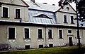Altes Gasthaus, Priekule, August 1980.jpg