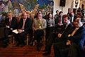 Alto representante de MERCOSUR, Samuel Pinheiro Guimaraes, visita sede de UNASUR (6347696384).jpg