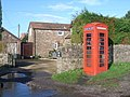Alvington Telephone Kiosk - geograph.org.uk - 625404.jpg