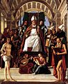 Alvise Vivarini, altare di sant'ambrogio 03.jpg