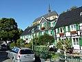 Am Untergraben 19, 21 und 23, Klosterkirche, Wuppertal 1.jpg