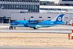 Amakusa Airlines, ATR 42, JA01AM (25729832076).jpg