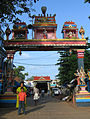 Ambalapuzha Sri Krishna Temple outer entance.jpg