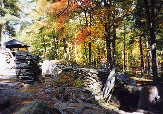 Image result for america's stonehenge