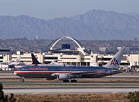 N343AN - B763 - American Airlines
