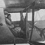 American Eagle A-430 cabin door Aero Digest July,1930.jpg