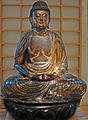 Amida (Panthéon Bouddhique, musée Guimet) (5425451443).jpg