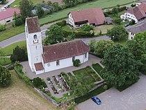 Ammerswil Kirche Friedhof 02 2014-05-25.jpg