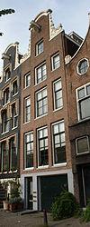 amsterdam - prinsengracht 755
