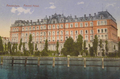 Amstel Hotel about 1923