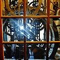 Amsterdam Oude Kerk Turm Uhrwerk 2.jpg