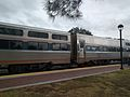 Amtrak Silver Meteor 98 at Winter Park Station (31579680035).jpg