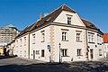 Amtsgebäude, Klosterneuburg, Rathausplatz 22 028.jpg