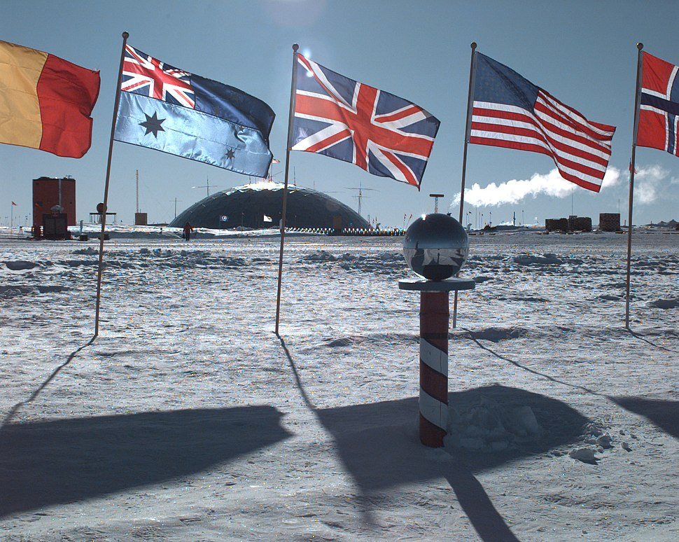 AmundsenScottSuedpolStation