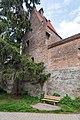 An der Kaserne, Stadtmauerturm Memmingen 20190517 002.jpg