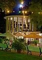 An einem Sommerabend im Kurpark Bad Mergentheim. 12.jpg