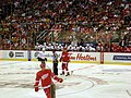 Anaheim Ducks vs. Detroit Red Wings Oct 8, 2010 13.JPG