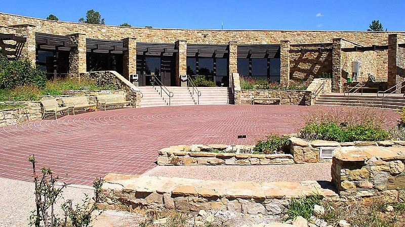 File:Anasazi Heritage Center.jpg