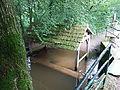 Ancien lavoir près de la Petite cascade.JPG
