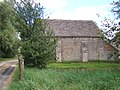Ancient Barn, The Manor School - geograph.org.uk - 523827.jpg