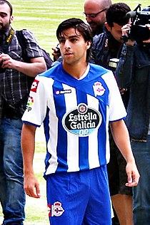 André Bernardes Santos - Deportivo la Coruna (cropped).jpg