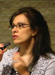 Argentine art historian and curator